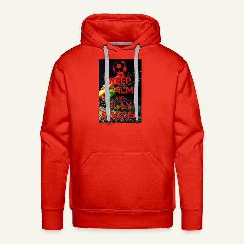 b91a8b7de86d5bf2e423eefe52930ad7 - Men's Premium Hoodie