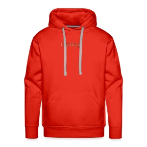 CityMayor Games Logo (Merchandise) - Men's Premium Hoodie