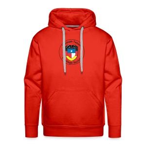 GTHS Logo - Men's Premium Hoodie