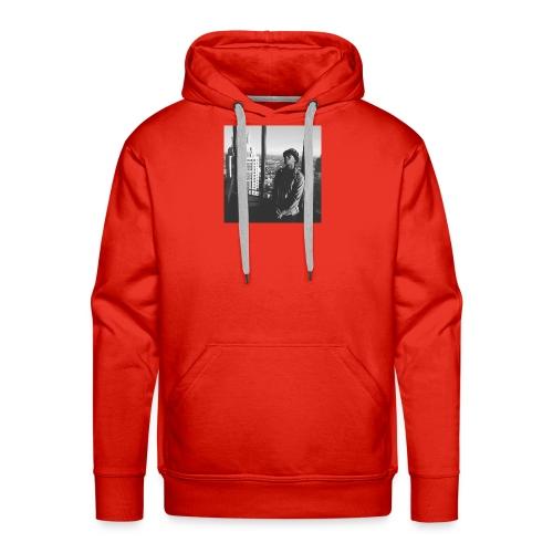 Eli Sway Goals merchandise - Men's Premium Hoodie