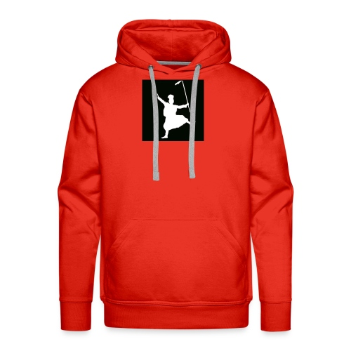 Bhangra ON! - Men's Premium Hoodie
