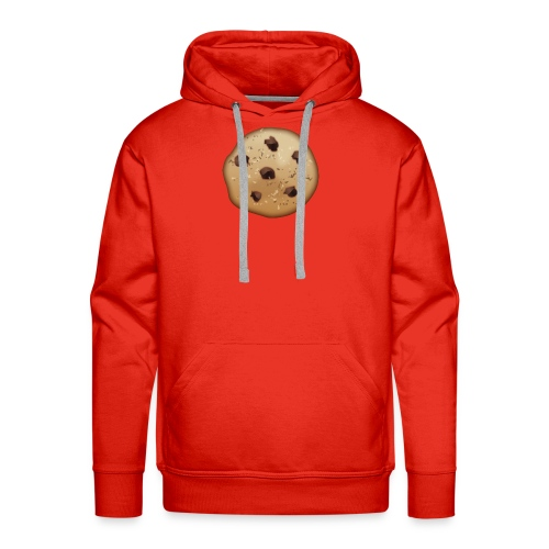 Chocolate Chip - Men's Premium Hoodie