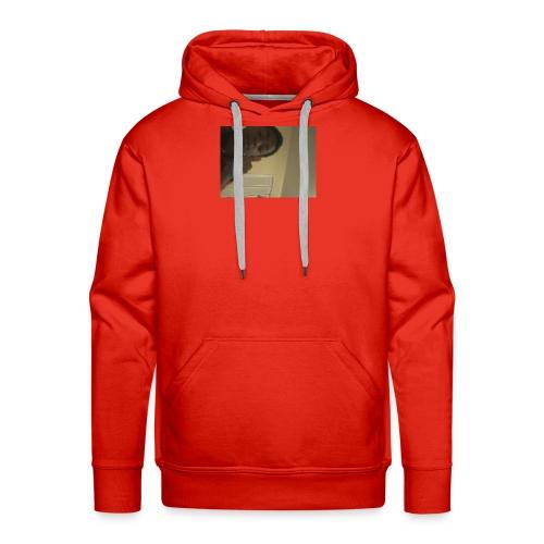 Jesiah cash shirts - Men's Premium Hoodie