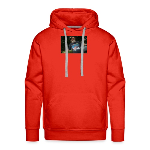 DANNY JOE DENNIS SHIRTS - Men's Premium Hoodie