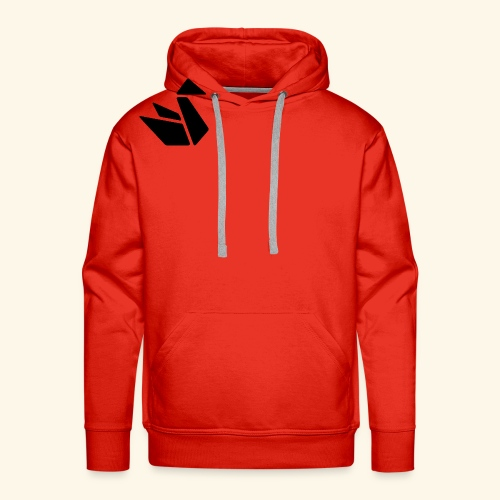 Swan Merch - Men's Premium Hoodie