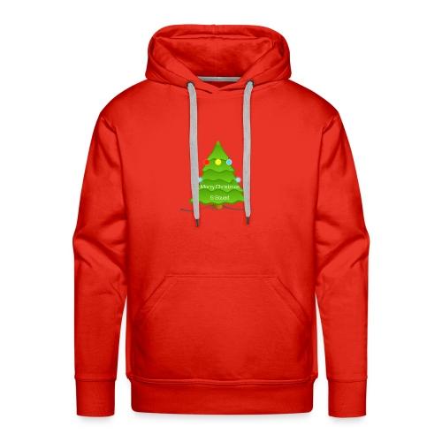 Merry Christmas merchandise (6 Squad) (limited) - Men's Premium Hoodie