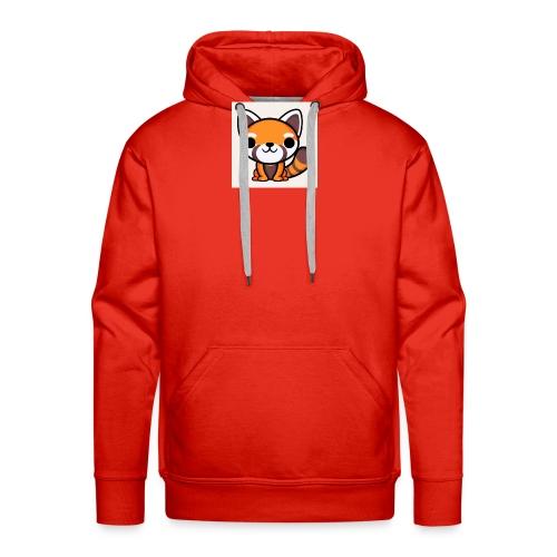 RedPandaPlayz17 - Men's Premium Hoodie