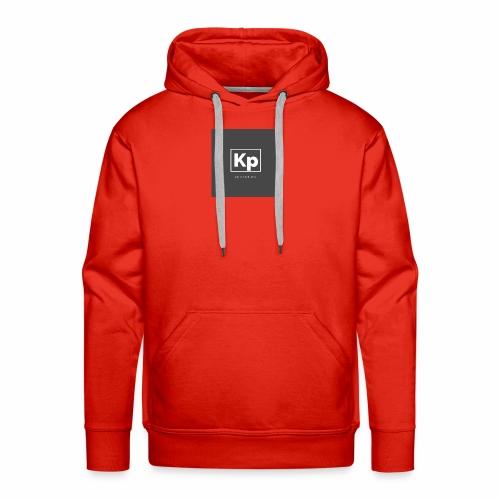 KP CLOTHES - Men's Premium Hoodie