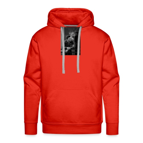 IMG_2879 - Men's Premium Hoodie