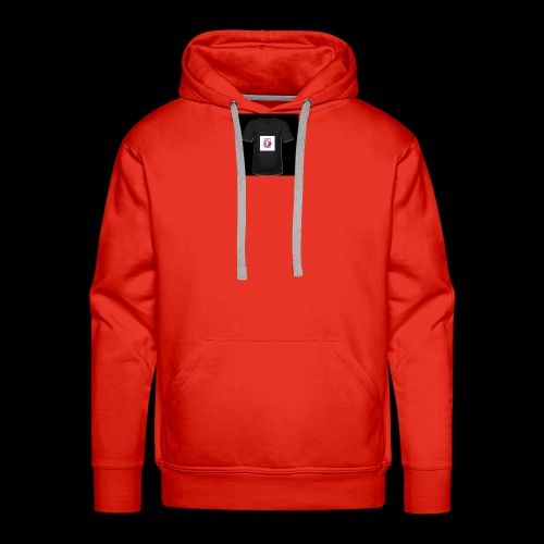 Officiall T - Shirt Women Size(S,M,XL,XXL) - Men's Premium Hoodie