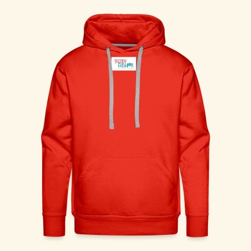 Trendy Fashions Go with The Trend @ Trendyz Shop - Men's Premium Hoodie