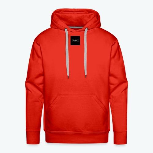 splurge 1 - Men's Premium Hoodie