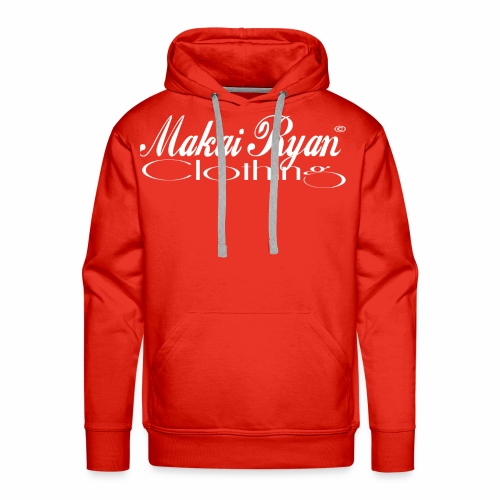 Makai Signature - Men's Premium Hoodie
