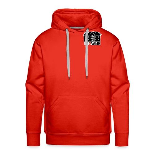 Draft2TM - Men's Premium Hoodie