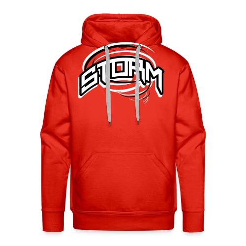 Storm Hockey - Men's Premium Hoodie