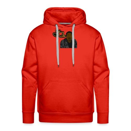 Skinny wild - Men's Premium Hoodie
