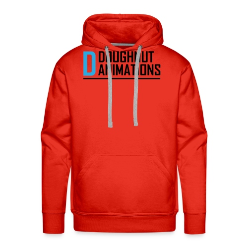 new merch - Men's Premium Hoodie