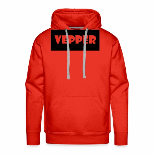 Vepper - Men's Premium Hoodie