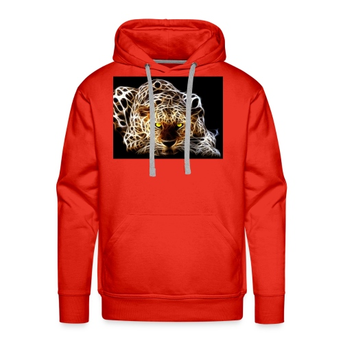 close for people and kids - Men's Premium Hoodie