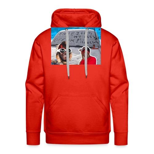 Lil Yachty - Minnesota - Men's Premium Hoodie