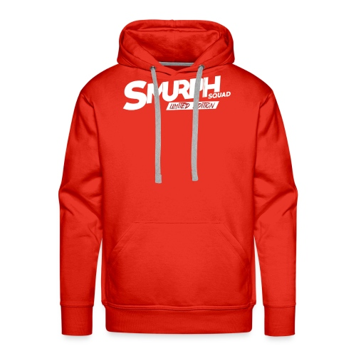 Limited Edition SmurphSquad Merch - Men's Premium Hoodie