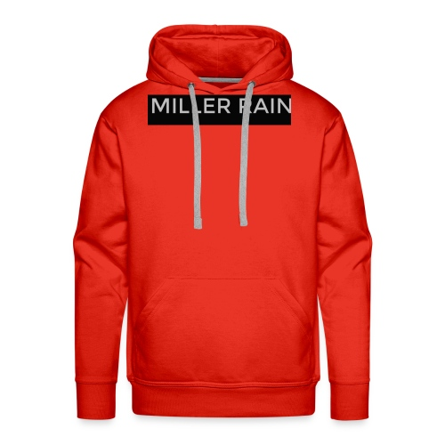 MillerRain - Men's Premium Hoodie