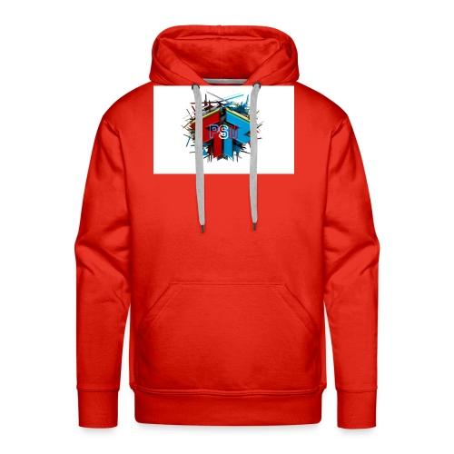 PSU Clan - Men's Premium Hoodie