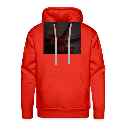 received_1632651173676868 - Men's Premium Hoodie