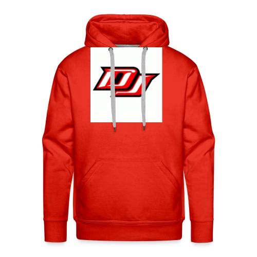 DJ Dang - Men's Premium Hoodie