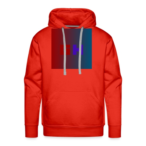 HG First Merch Buy Now - Men's Premium Hoodie
