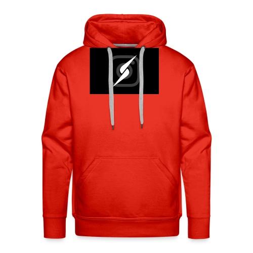 Lucas and andres Logo merch - Men's Premium Hoodie