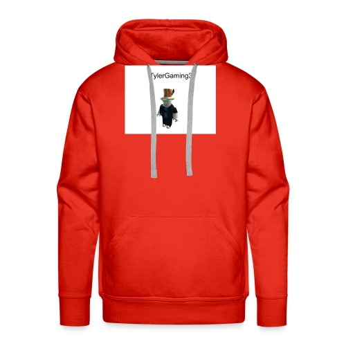 TylerGaming3 Roblox - Men's Premium Hoodie
