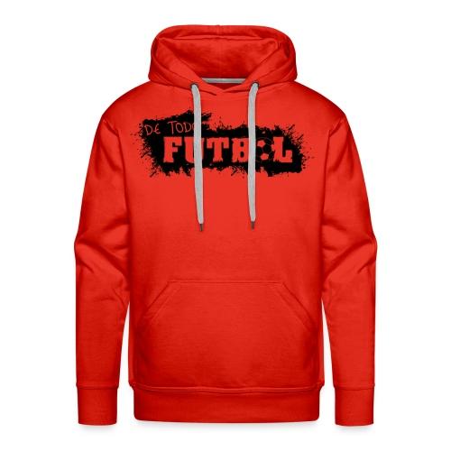 Futbol - Men's Premium Hoodie