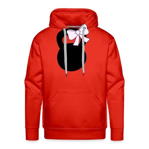 Kettlebow - Men's Premium Hoodie