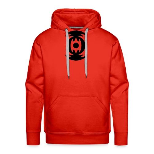 KatanaArts Logo - Men's Premium Hoodie