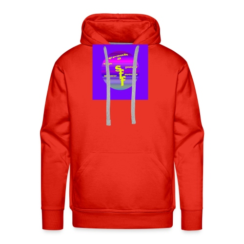 FRESH G APPAREL - Men's Premium Hoodie