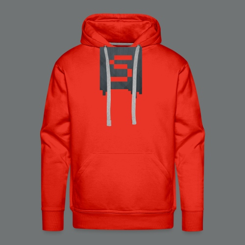 Isivisi Logo - Men's Premium Hoodie