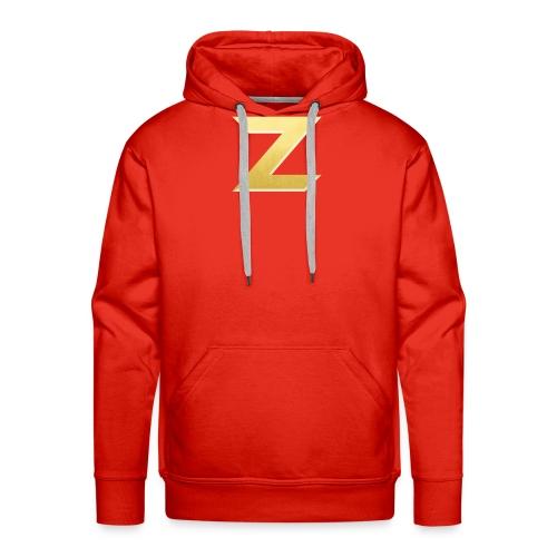 Zonary Alliance Gold logo Shirt - Men's Premium Hoodie