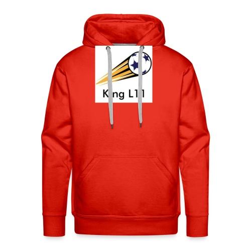 King L11 - Men's Premium Hoodie