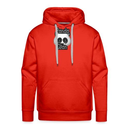 PandaClan - Men's Premium Hoodie