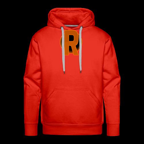 cmdr rithwald logo - Men's Premium Hoodie