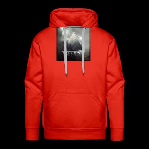 Trentcast Graphic - Men's Premium Hoodie