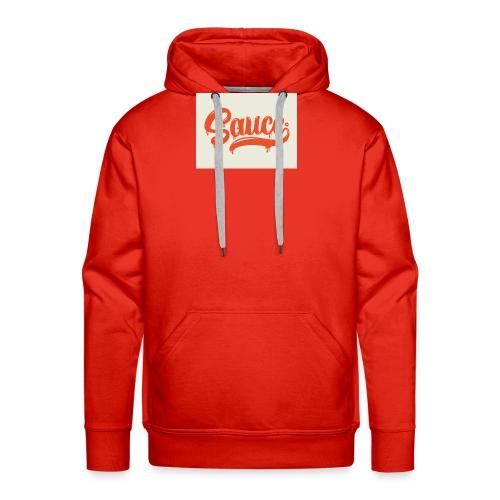 saucey brand - Men's Premium Hoodie