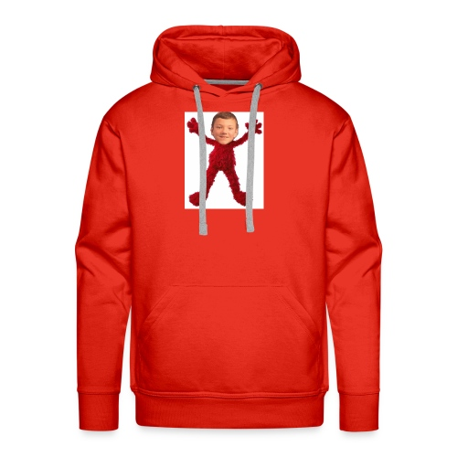 ELCABO Official Products - Men's Premium Hoodie