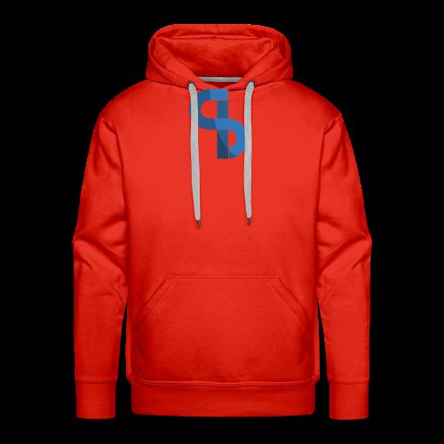 Santian Logo - Men's Premium Hoodie