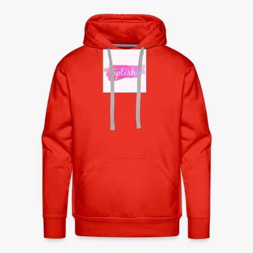 a dress for young gen to b e more creative - Men's Premium Hoodie
