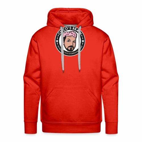 Dark Product Logo - Men's Premium Hoodie