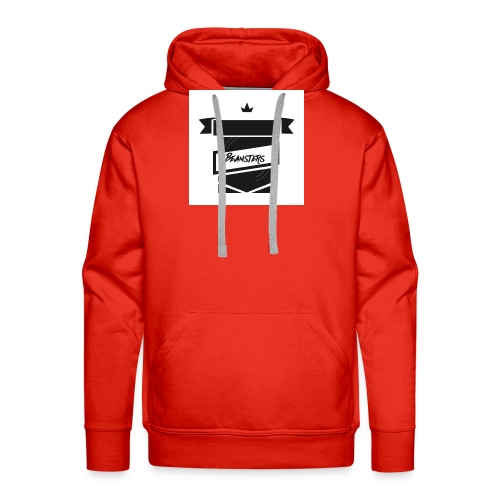 Christina Chad new and improved beansters merch - Men's Premium Hoodie