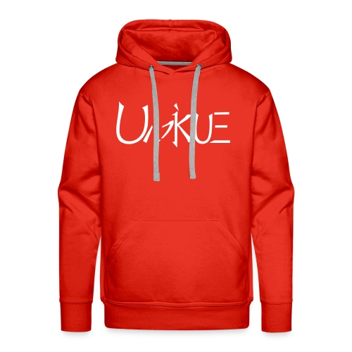 Unikue_4Ever - Men's Premium Hoodie
