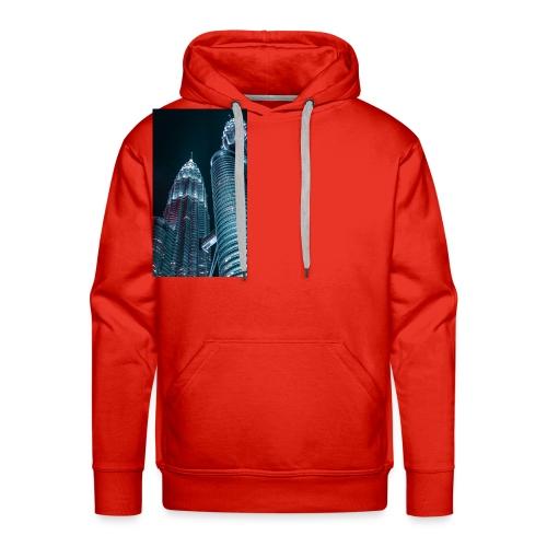 C0618608 28FC 4668 9646 D9AC4629B26C - Men's Premium Hoodie